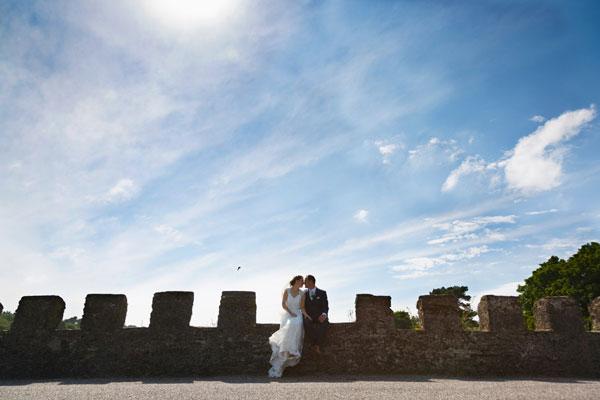 Rostellan-wedding