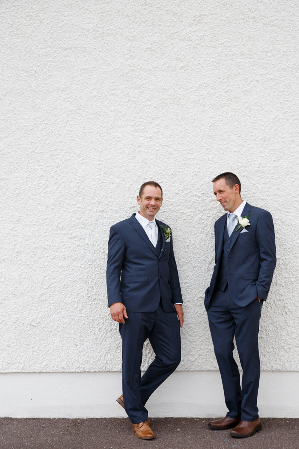 groom-at-church